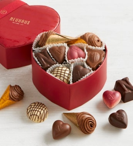 Valentine\'s Favorites