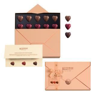 """Love Letter\"" Chocolates"