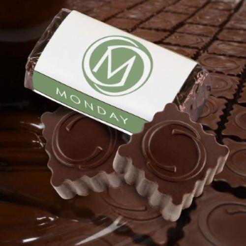 Dark Secret Chocolates - 7 Day Supply