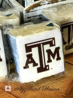 A&M Crispy Rice Marshmallow Treat