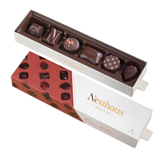 Neuhaus Dark Collection