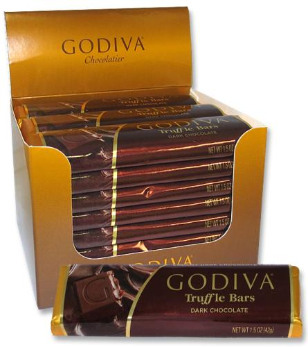 Godiva Chocolate Bar