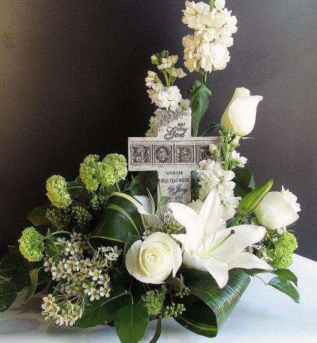 Radiance of the Word Sympathy Arrangement