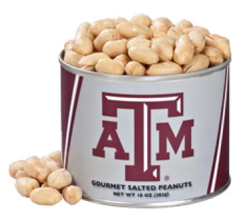 A&M Salted Virgina Peanuts