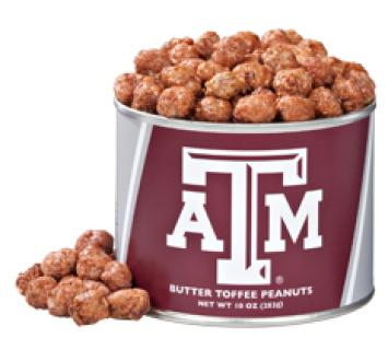 A&M Butter Toffee Virigina Peanuts