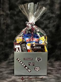 A&M Snack Pack