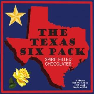 Quentessential Texas 6 Pack
